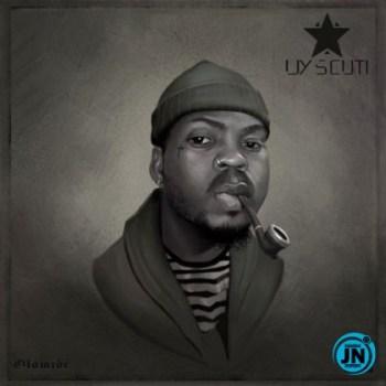 Olamide Drops Tracklist for His Upcoming Album, 'UY Scuti Wave'